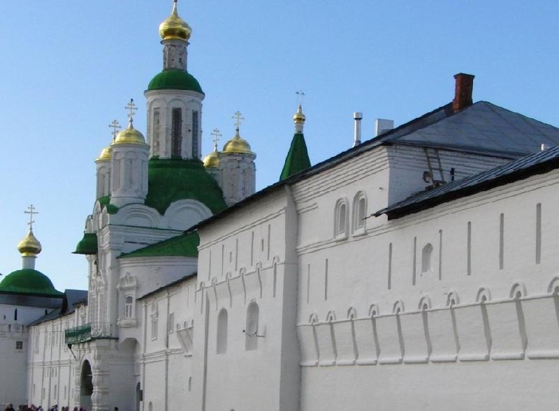 Makaryev Russia