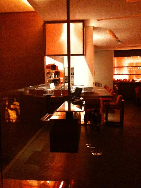 Photo Armani Restaurant Nobu Milan
