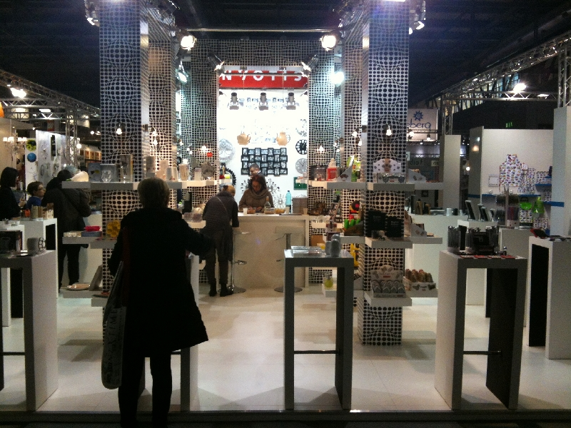 Photo Macef Milan September 2012