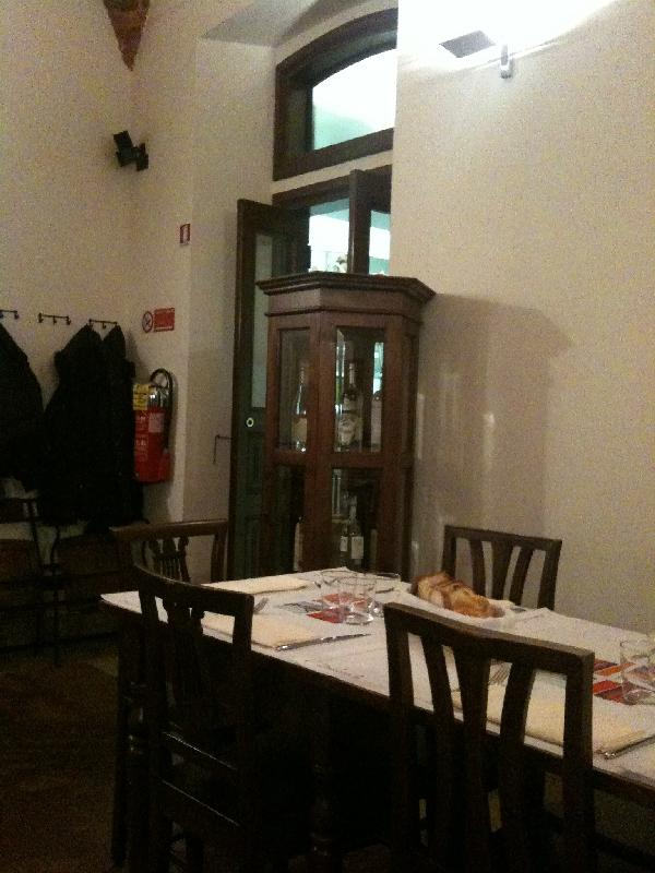 Photo Great Restaurant Milan Rho Dodici Volte