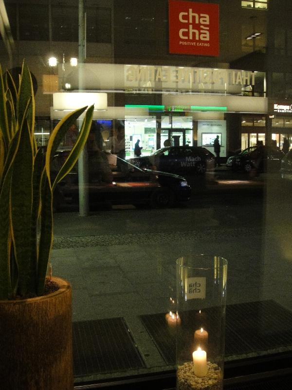 Thai Restaurant Centre of Berlin Berlijn Germany Review Gallery