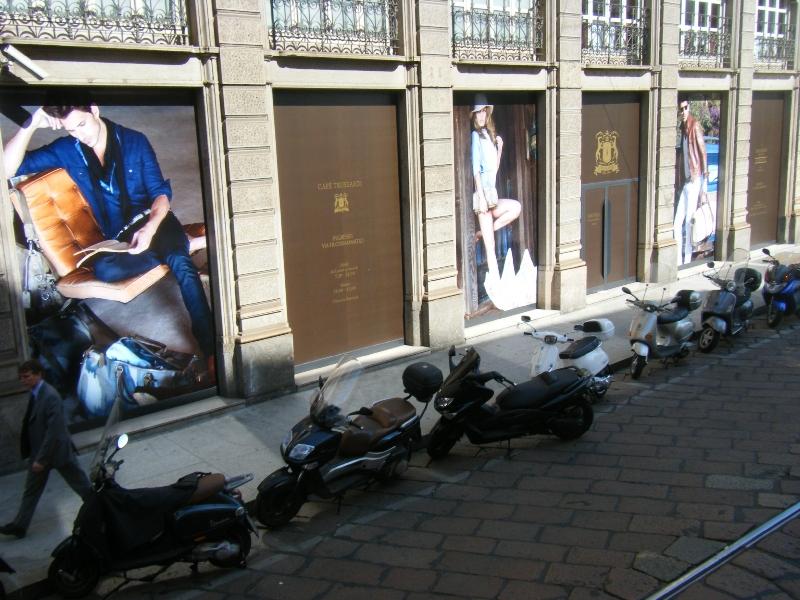 Milano Italy Holiday Experience