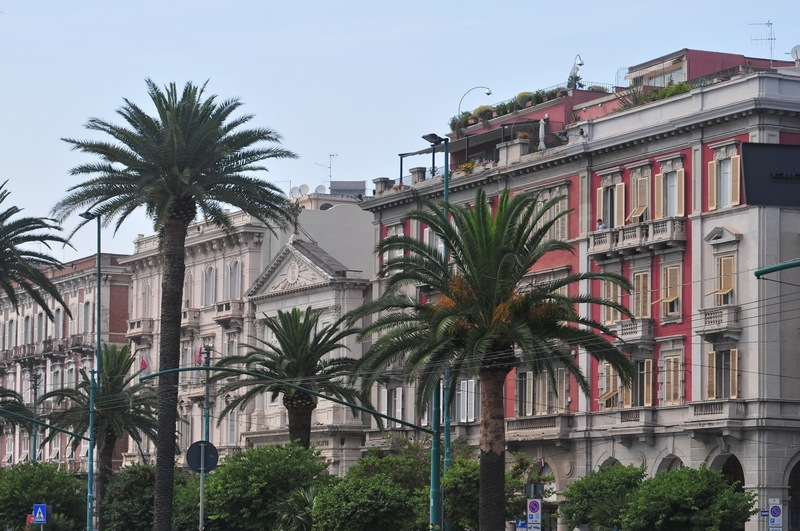   Cagliari Italy Travel Blog