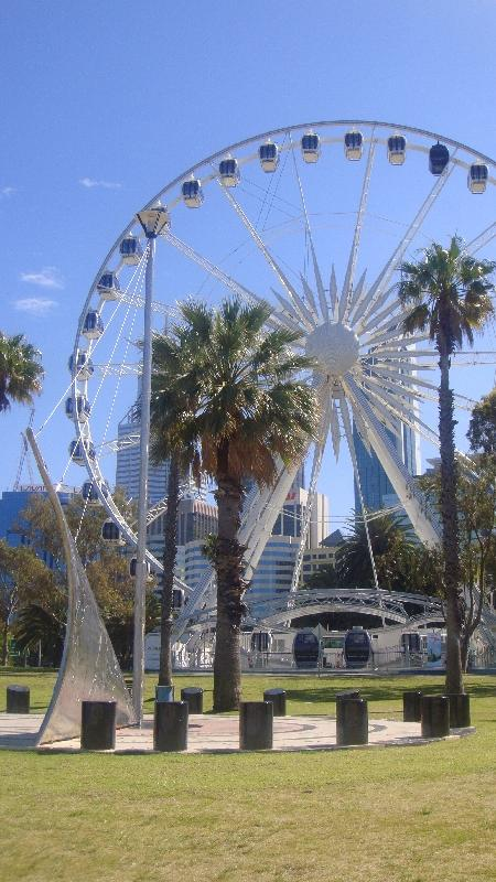 Perth Australia Diary Photos