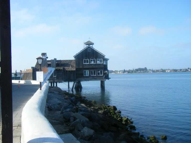 San Diego Bay Area United States Holiday Pictures