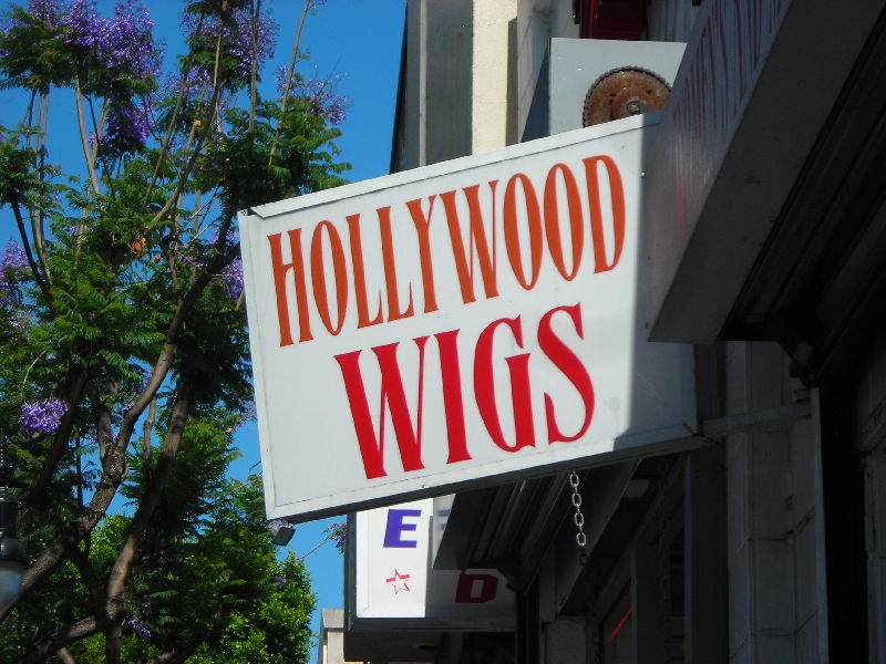 Hollywood United States Travel Photo