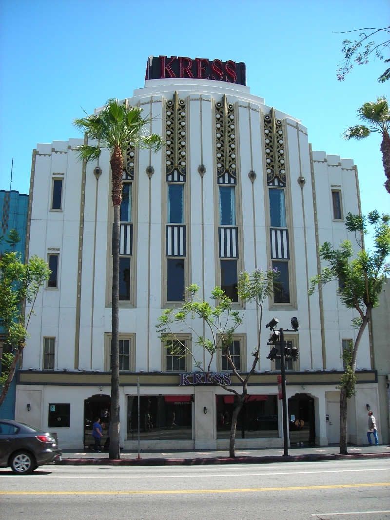 Hollywood United States Review Gallery