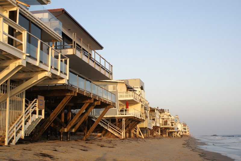 Malibu United States Holiday Adventure