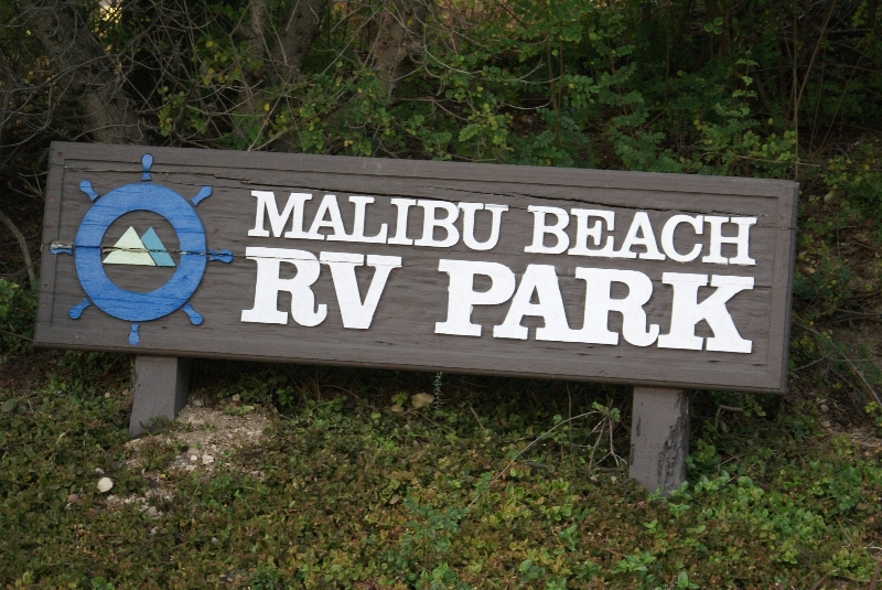Malibu United States Trip Photos