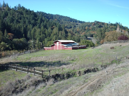 Scenic Mendocino United States Review Photo