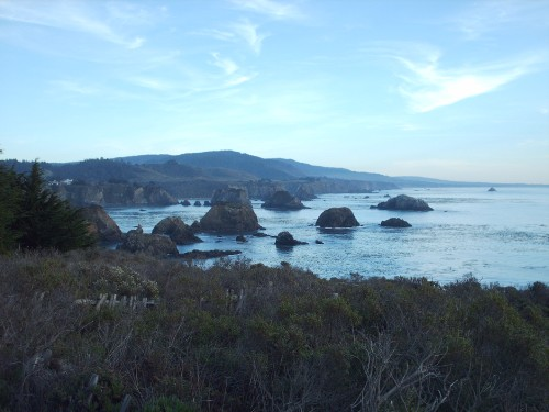 Scenic Mendocino United States Vacation Adventure