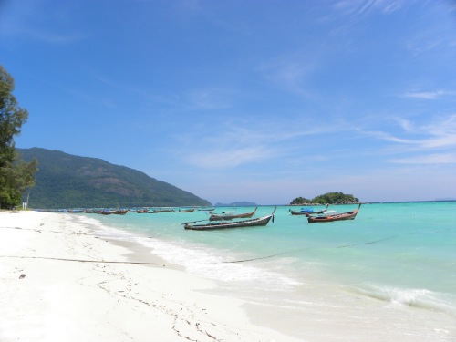 Ko Lip Heaven on Earth Ko Lipe Thailand Vacation Information