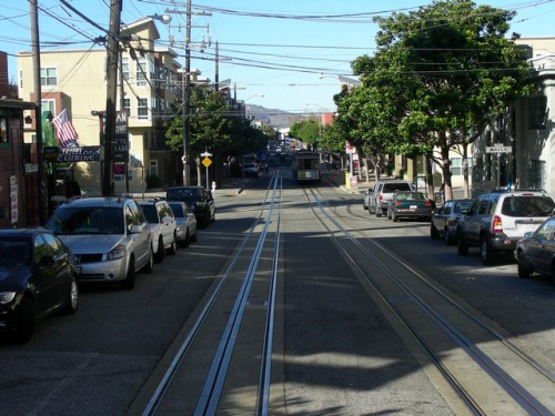 San Francisco United States Holiday Adventure