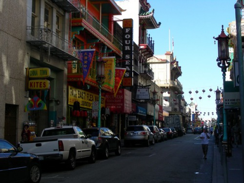 San Francisco United States Holiday Tips