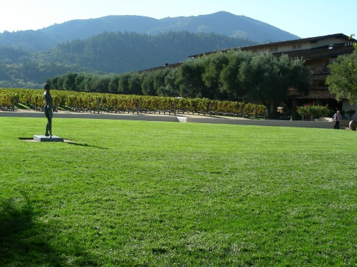Robert Mondavi Vineyards San Francisco United States Vacation Sharing