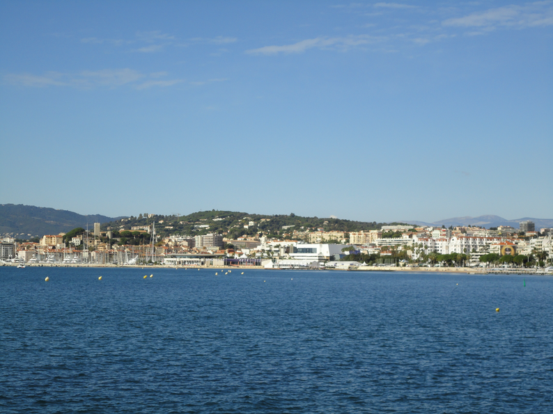 Cannes France Diary Photos