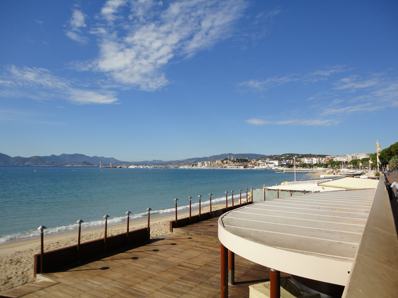 Cannes France Review Picture
