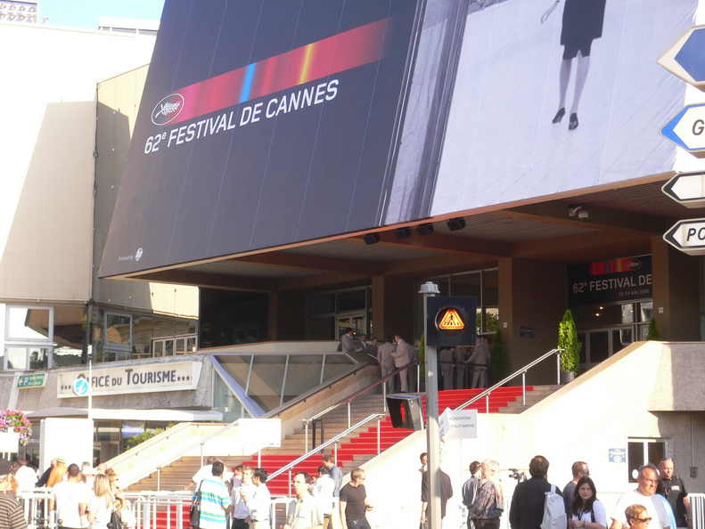 Festival de Cannes France Album Photos