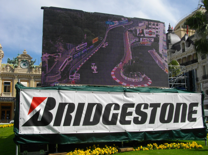 Grand Prix de Monaco France Vacation Photos
