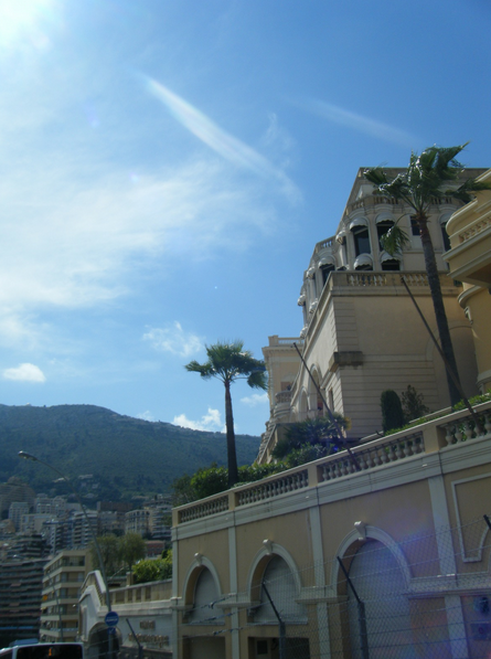 Grand Prix de Monaco France Photographs