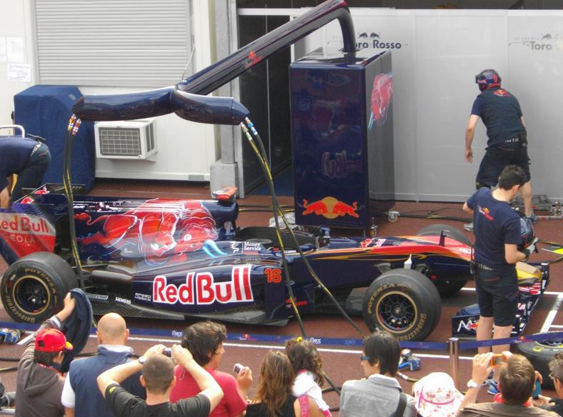 Grand Prix de Monaco France Trip