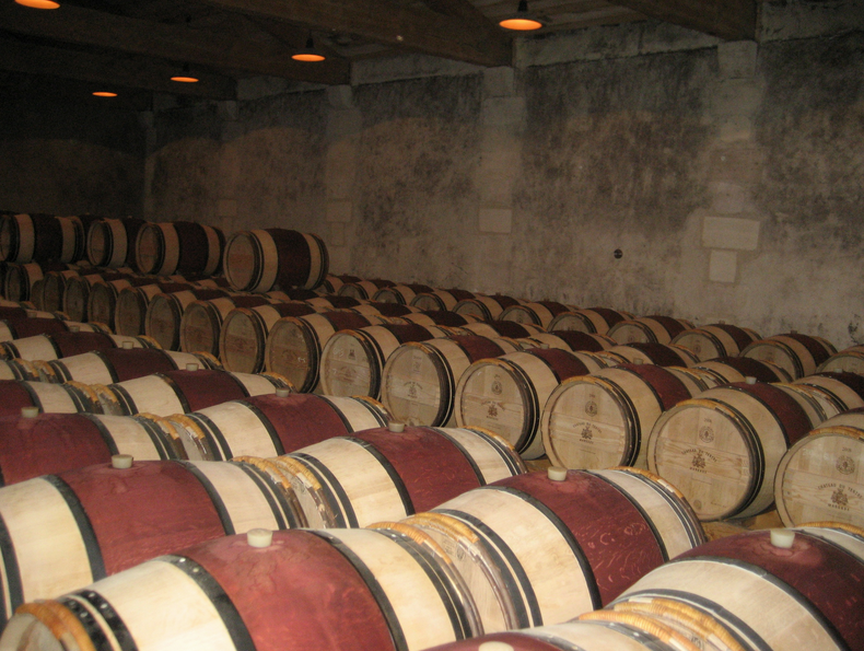 Bordeaux Wine Tours France Trip Review