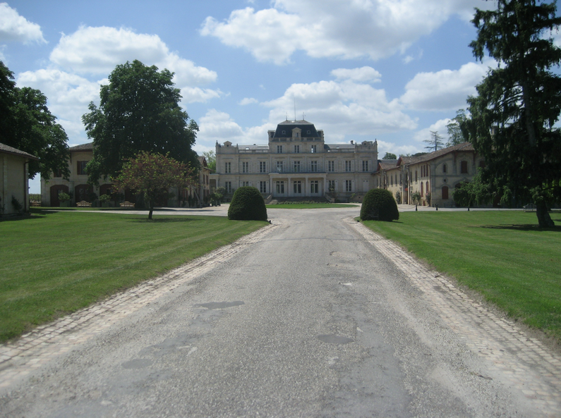 Bordeaux Wine Tours France Blog Pictures