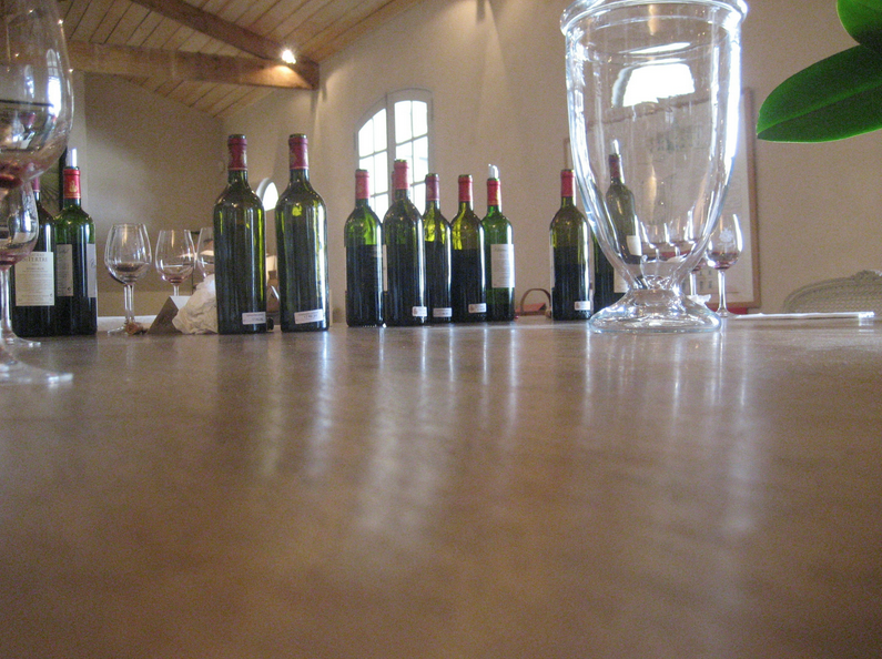 Bordeaux Wine Tours France Blog Picture