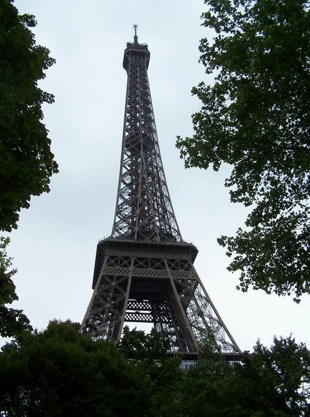 Paris France Trip Experience
