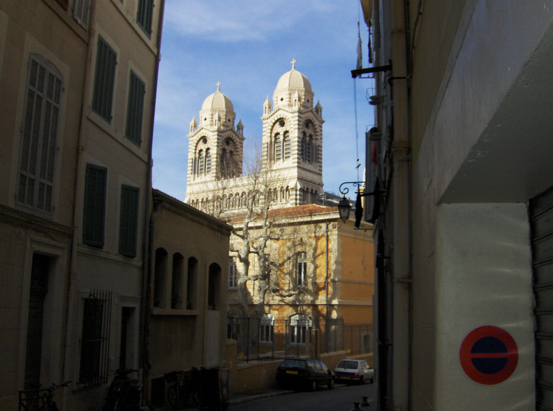 Marseille France Review Picture