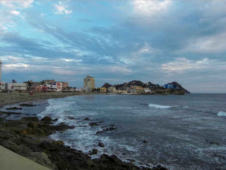 Mazatlan Mexico Holiday Experience
