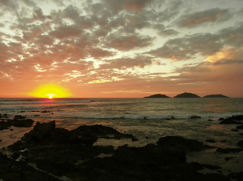 Holiday in Mazatlan Mexico Diary Photography