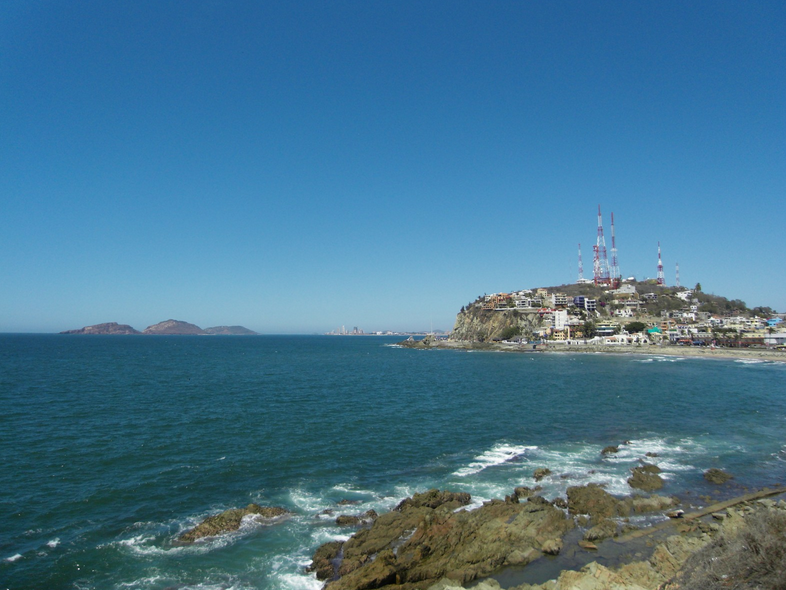 Holiday in Mazatlan Mexico Trip Vacation