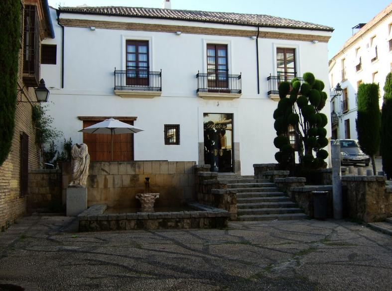 Alcázar de los Reyes Cristianos Cordoba Spain Trip Experience