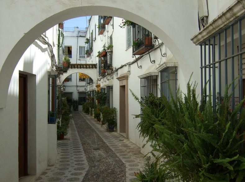 Cordoba Spain Vacation Diary