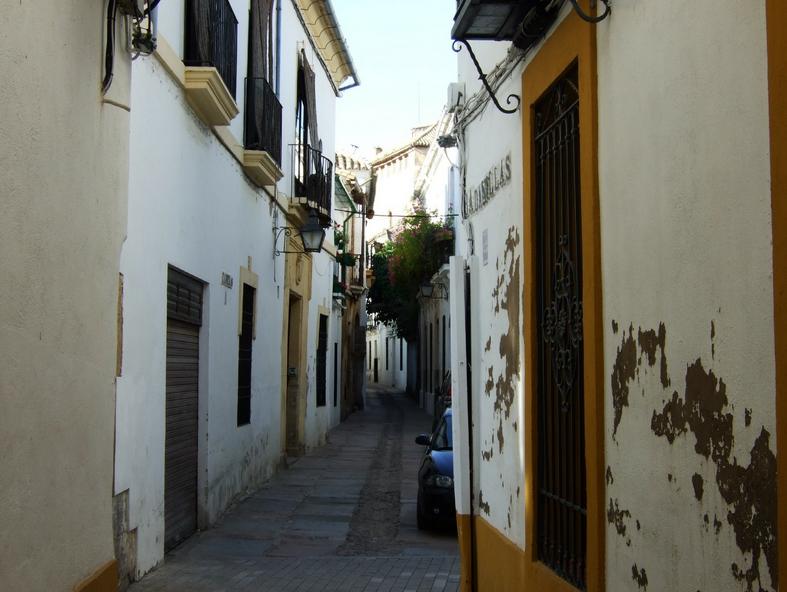 Cordoba Spain Trip Picture