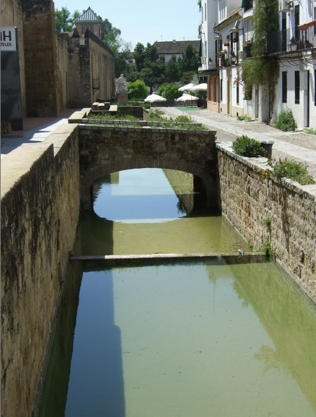 Cordoba Spain Photograph