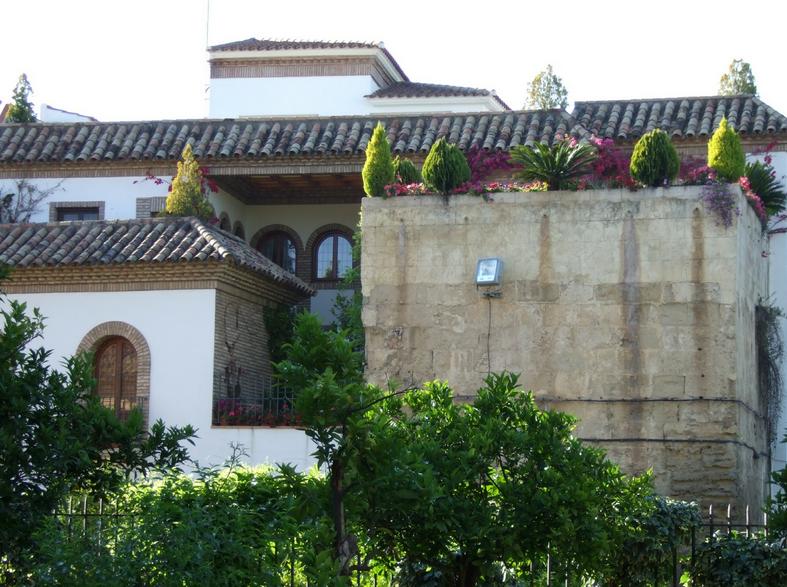 Cordoba Spain Diary Photo