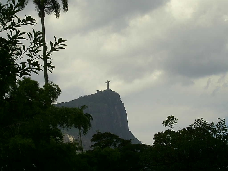 Rio de Janeiro - Wonderful City Brazil Travel Blogs