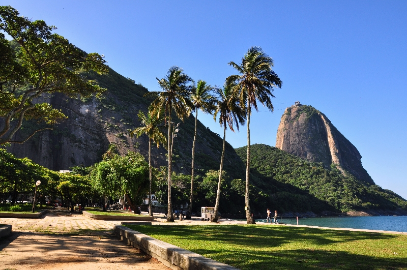 Rio de Janeiro - Wonderful City Brazil Holiday Pictures