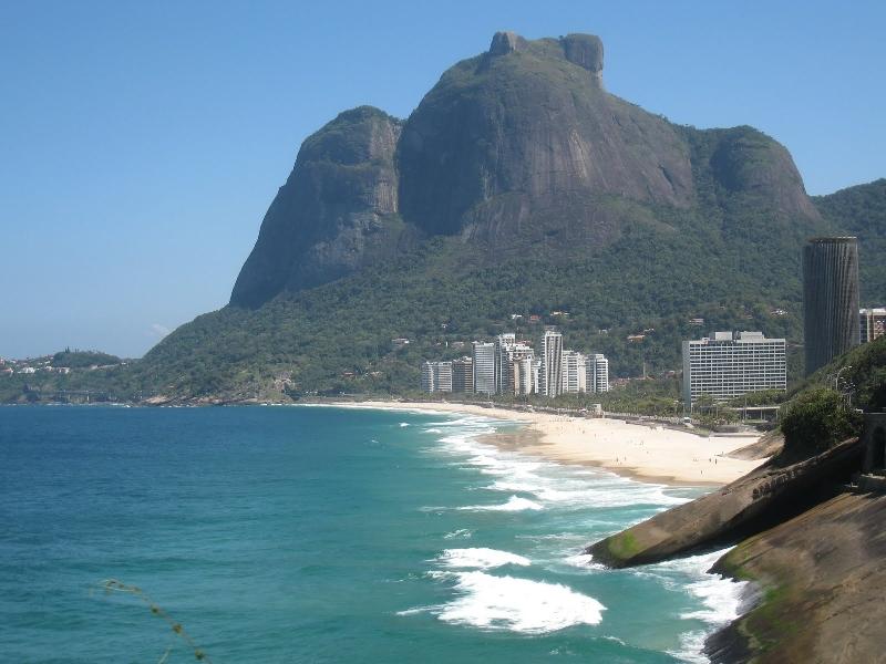 Rio de Janeiro - Wonderful City Brazil Vacation Photos
