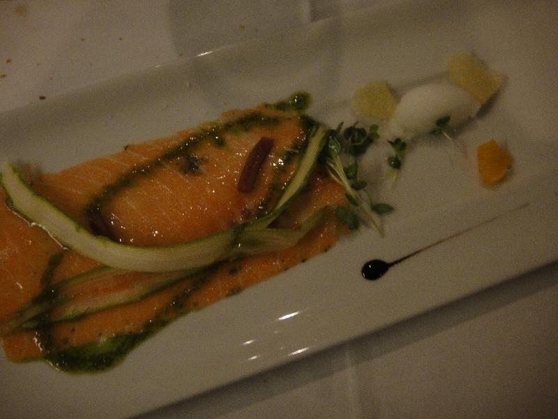 Restaurant 100 Maneiras Lisbon Lisboa Portugal Review Photo