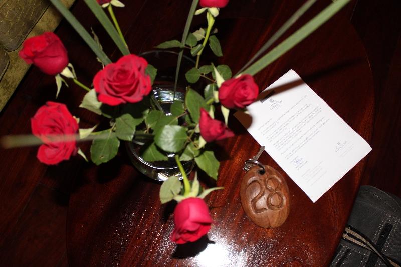 Red Roses Arusha Coffee Lodge, Tanzania