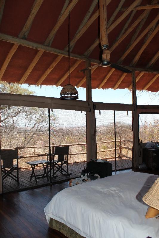 Tarangire Treetops Stay, Tanzania