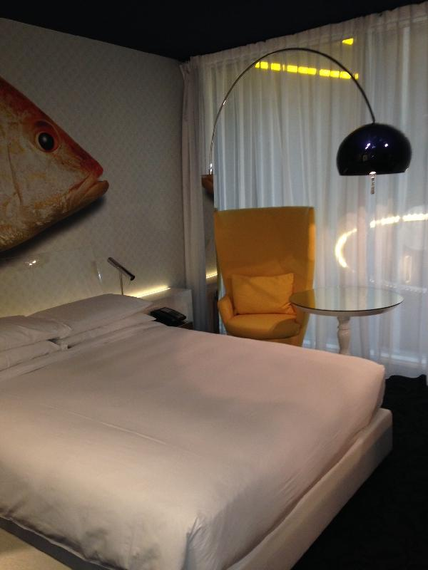 Photo Room Andaz Amsterdam, Netherlands