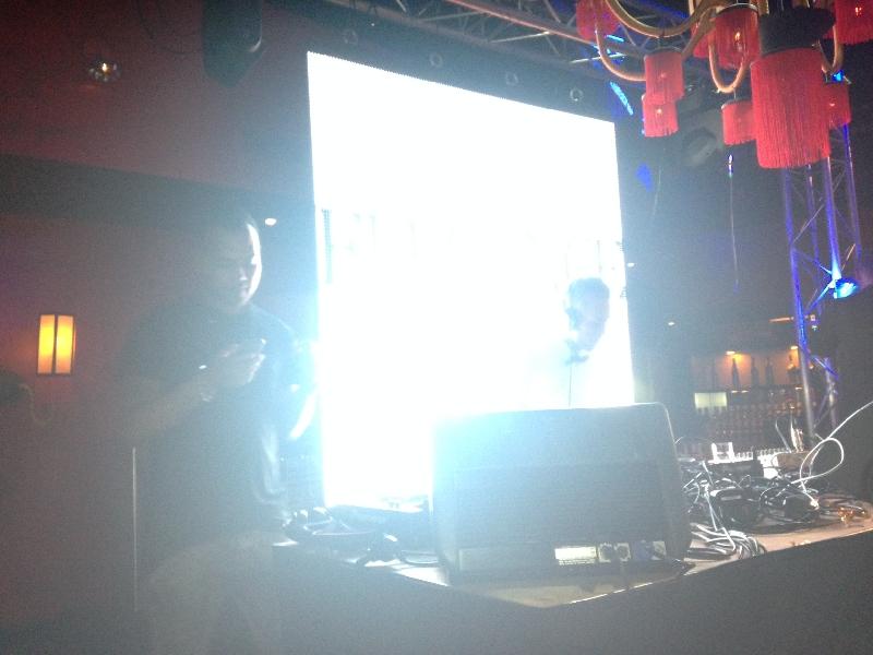 DJ Lineup Little Buddha NYE, Amsterdam Netherlands
