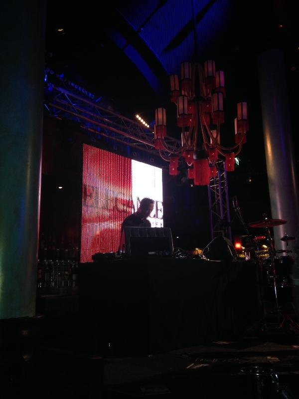 DJ Michael Mendoza, Amsterdam Netherlands