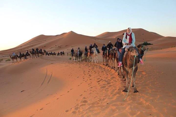 Morocco Desert tours From Marakech Merzouga Picture Sharing