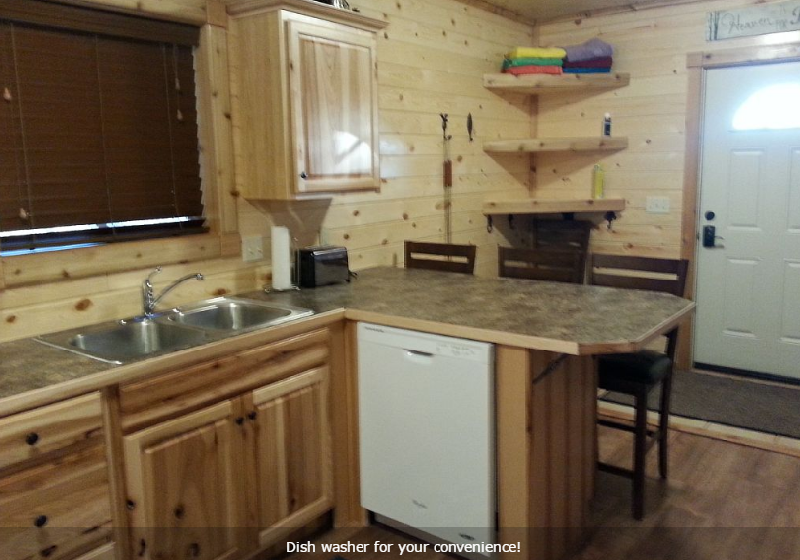 Ski resort cabins in Island Park, ID United States Vacation Tips
