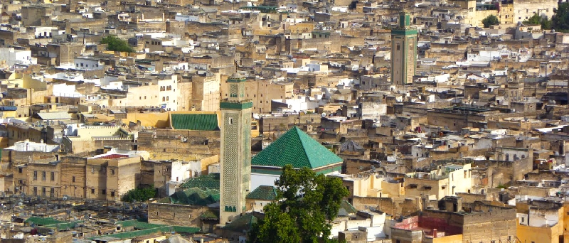 4 Days & 3 Nights Desert Tour From Fez Tangier Morocco Photo Gallery